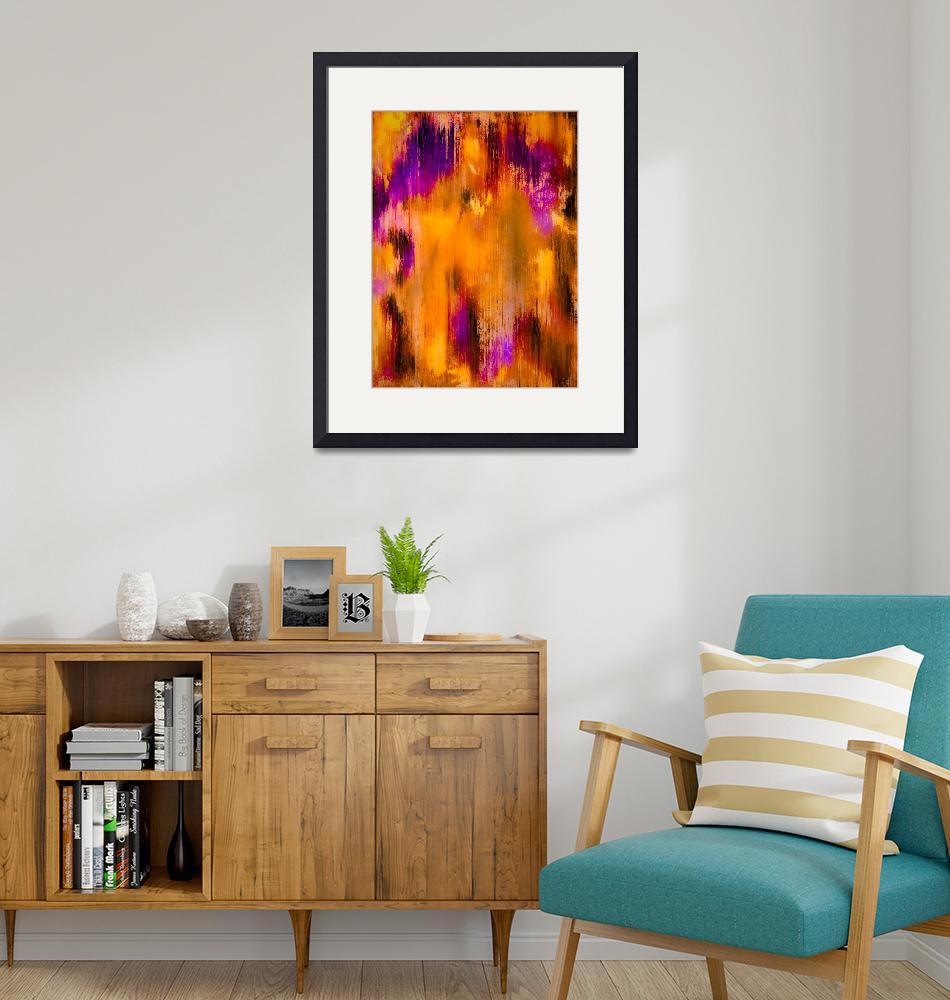 """""""Color Your Wall""""  by waynecantrell"""