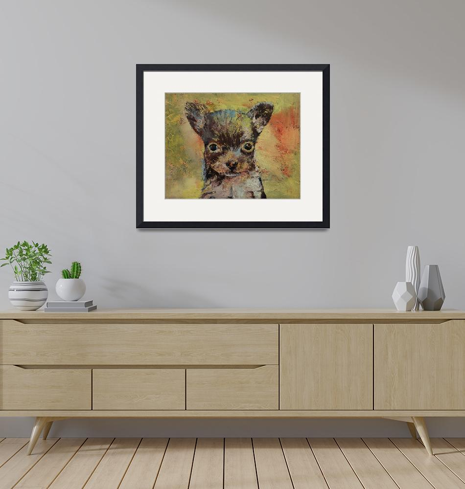 """""""Chihuahua""""  by creese"""
