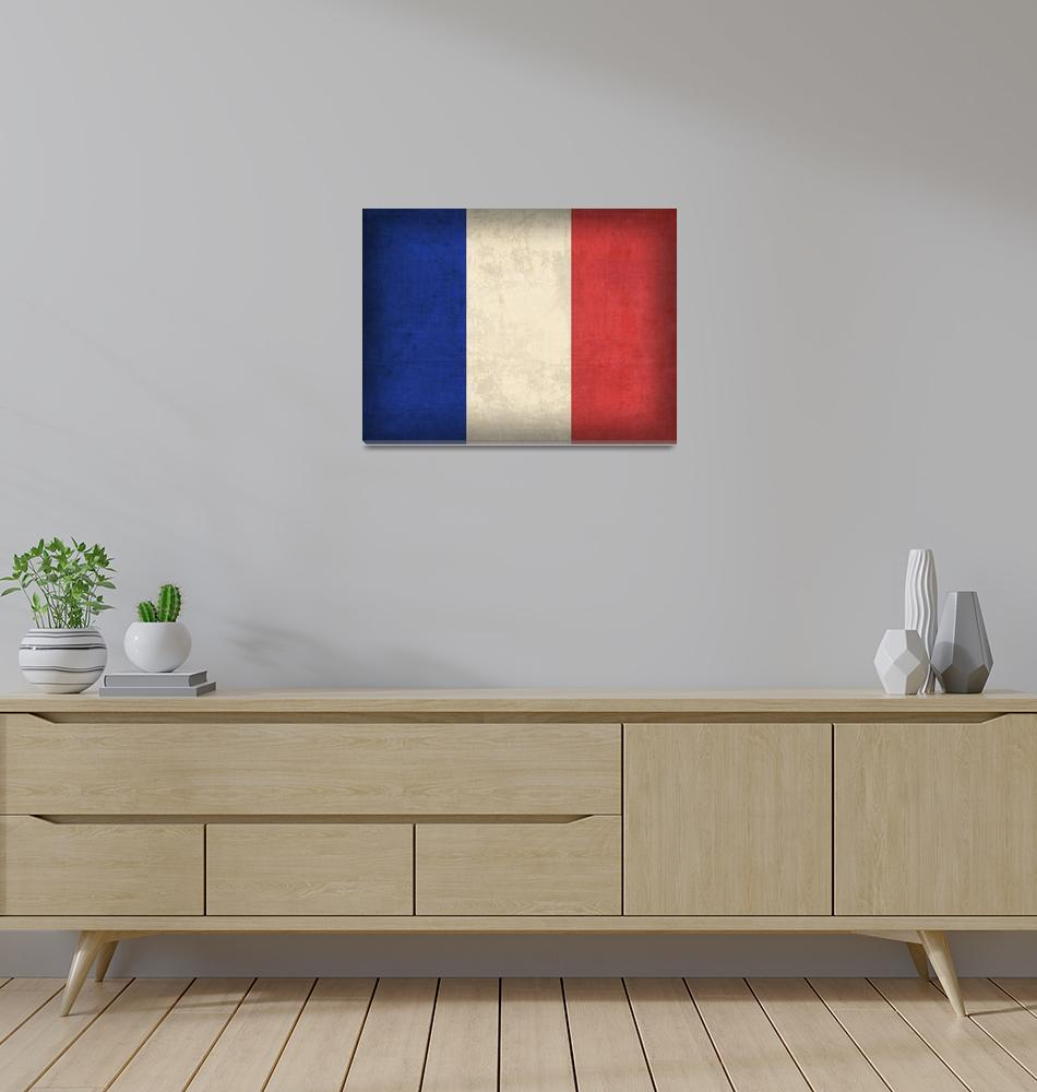"""France""  by artlicensing"