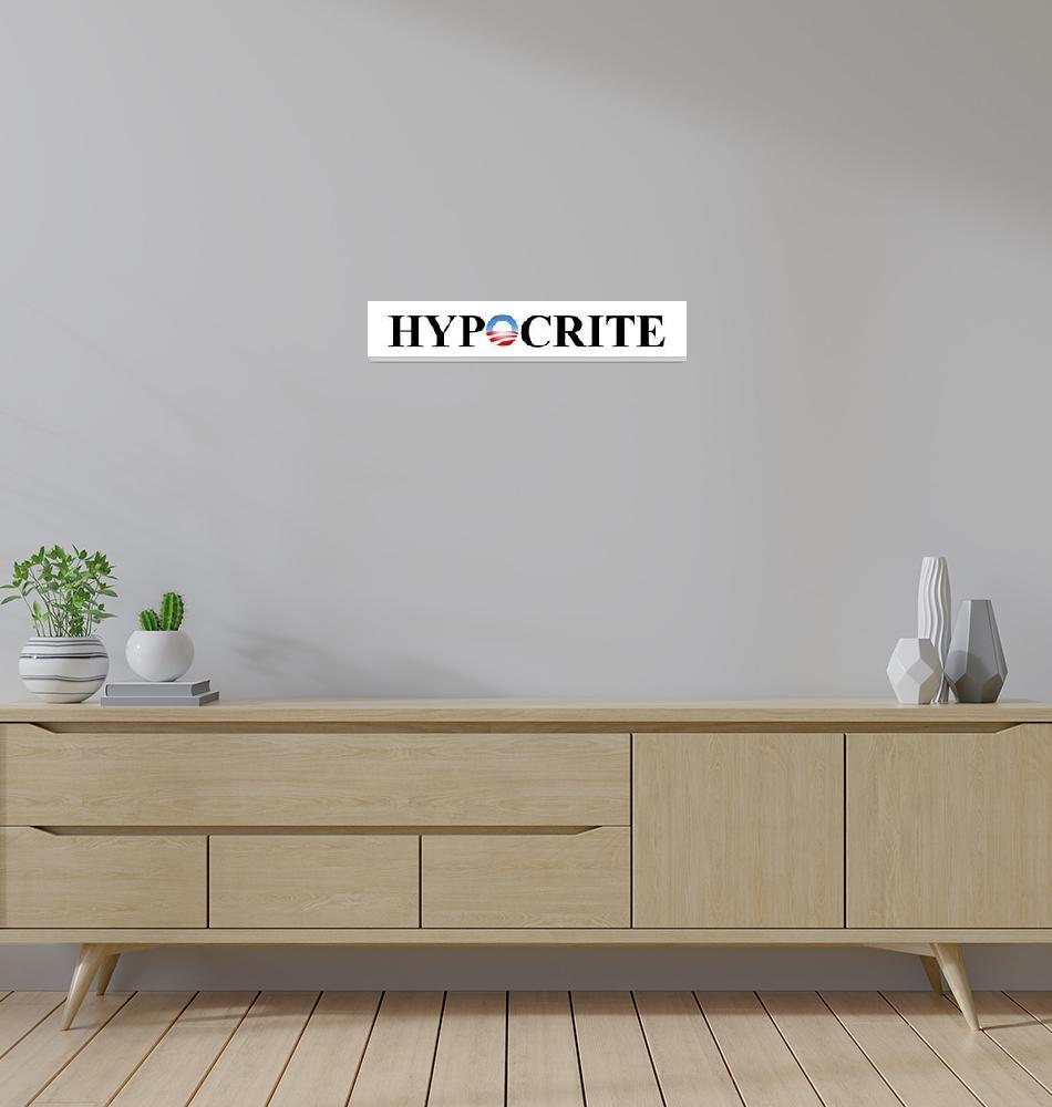 """""""Hypocrite""""  by 4y1n4t"""