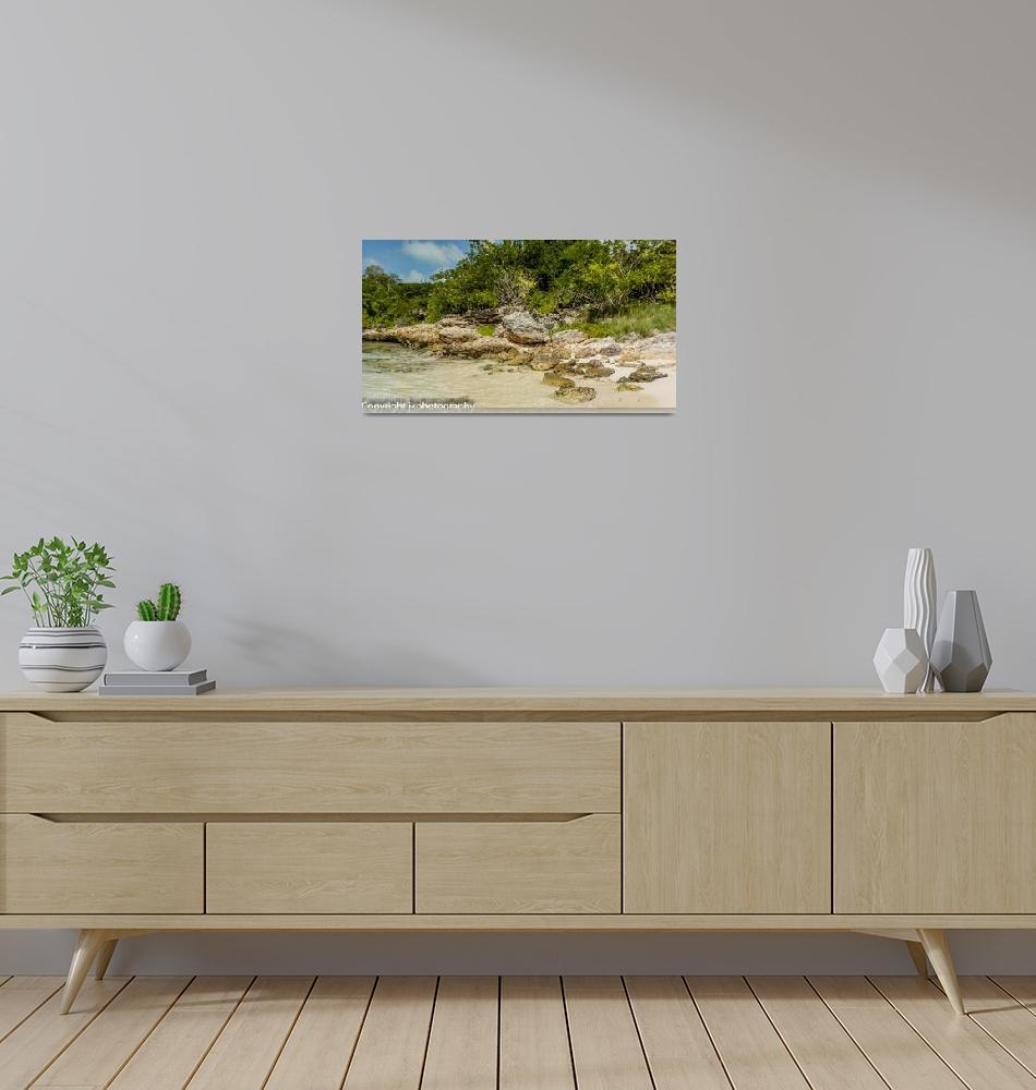 """""""Beachside""""  (2018) by jkphotos"""