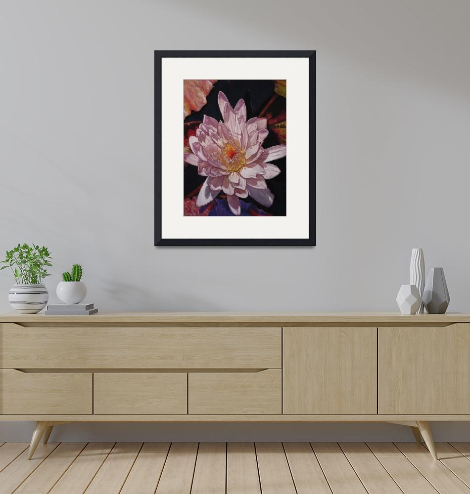"""""""The Perfect Lily""""  by melissatobiaart"""
