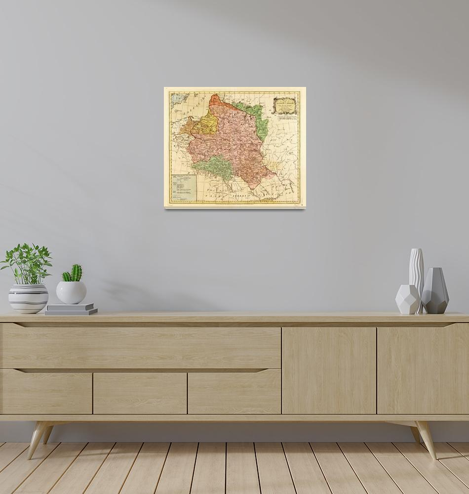 """""""Kingdom of Poland and the Grand Dutchy of Lithuani""""  by ArtHistory"""