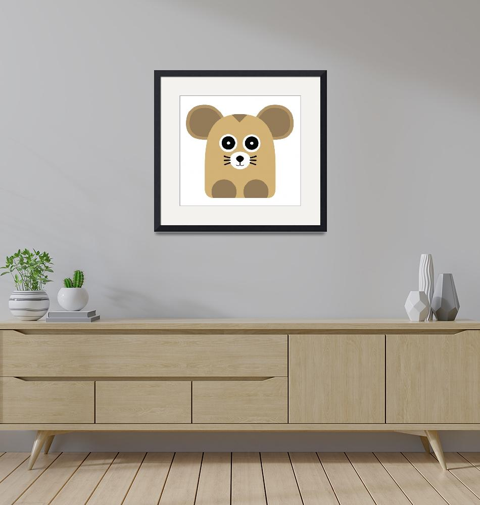 """""""Stroble Collection Framed Prints""""  by buddakats1"""