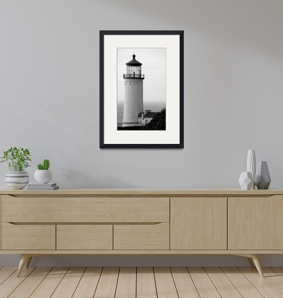 """North Head Lighthouse""  by cre8ivepix"