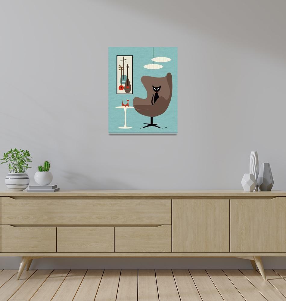 """Mini Gravel Art 4""  (2013) by DMibus"