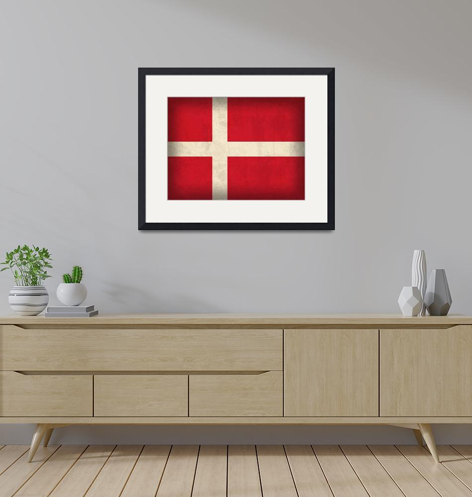 """Denmark""  by artlicensing"