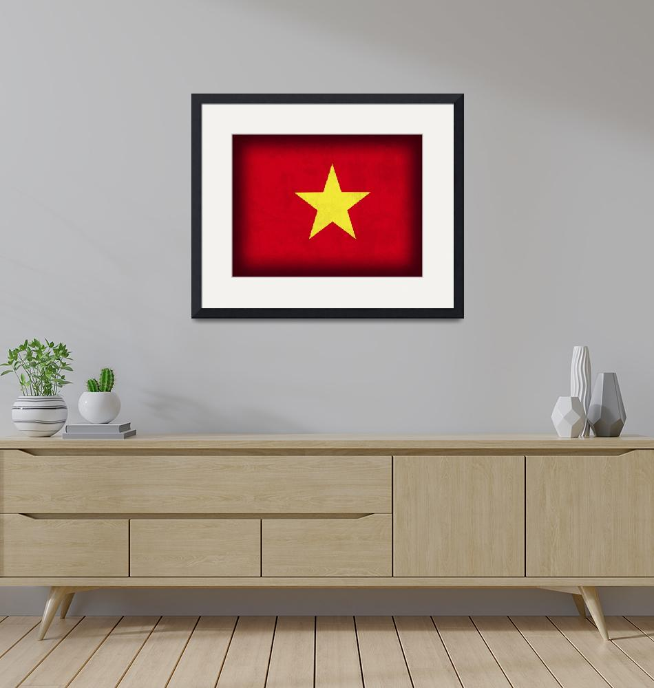 """Vietnam""  by artlicensing"
