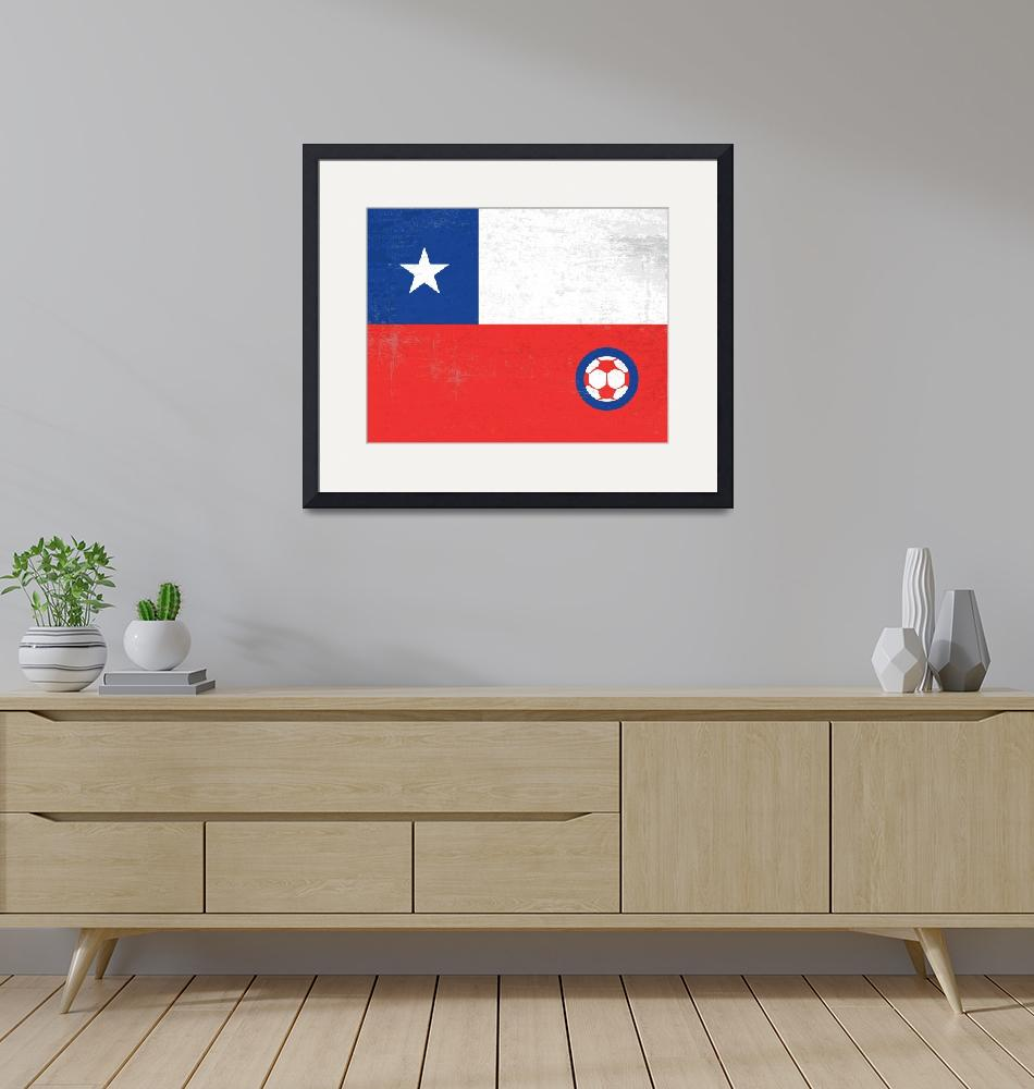 """""""CHILE""""  by IK_Stores"""