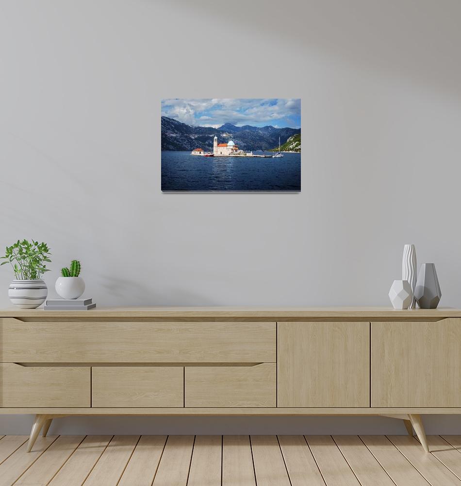 """Kotor Bay""  by babelphotography"