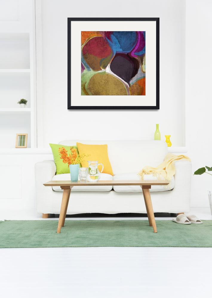 """Colorful Abstracts, Abstract Prints, Abstract Art&quot  by Aneri"
