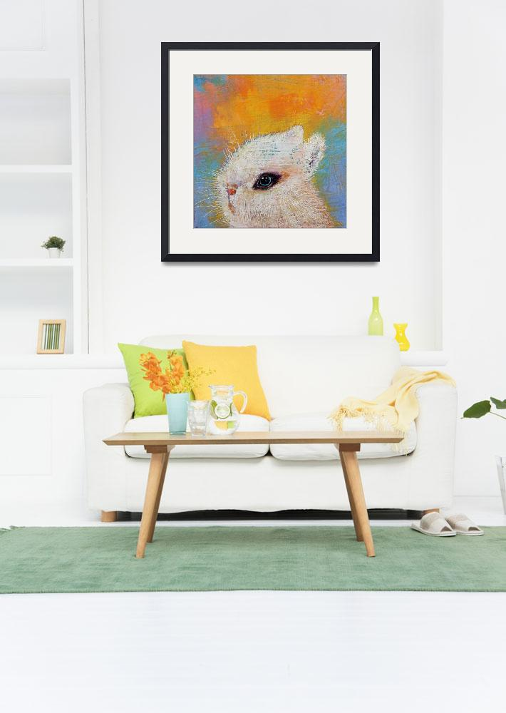 """""""Rabbit&quot  by creese"""