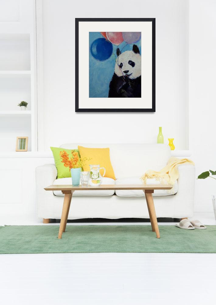 """""""Panda Party""""  by creese"""