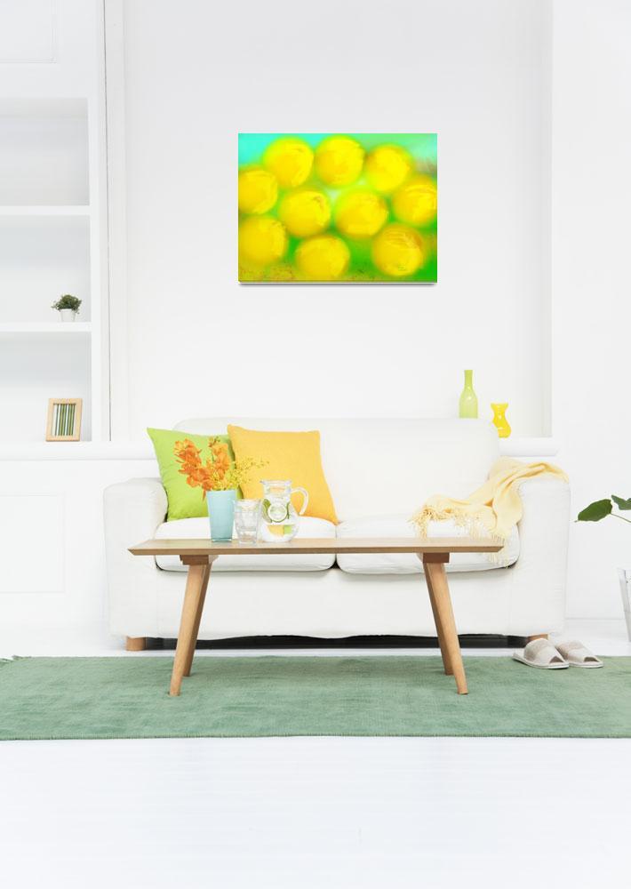 """Lemon Gelato""  by bettymackey"