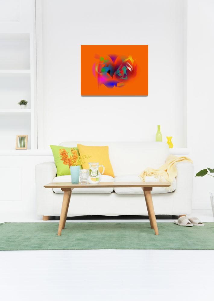"""""""paint20140210j&quot  by masabo"""
