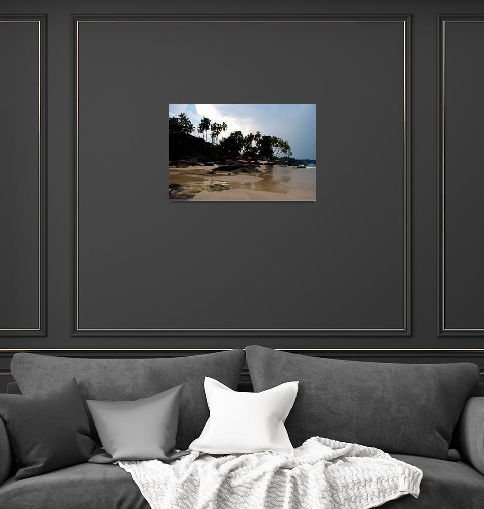 """Bureh Beach""  by jasteinberg"
