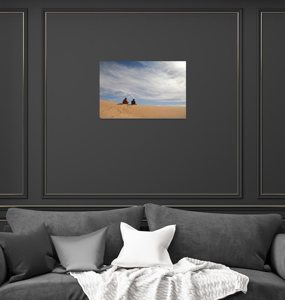 """""""Desert Sky""""  (2009) by AndreaMoorePhotography"""
