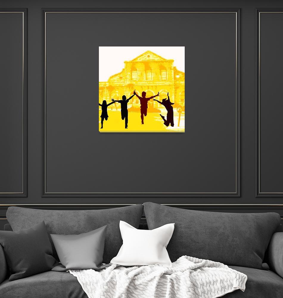 """""""Jerusalem""""  by Design4uStudio"""