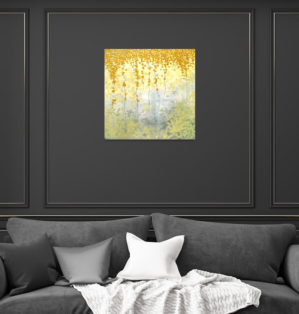"""Golden Morning""  (2011) by HerbDickinson"