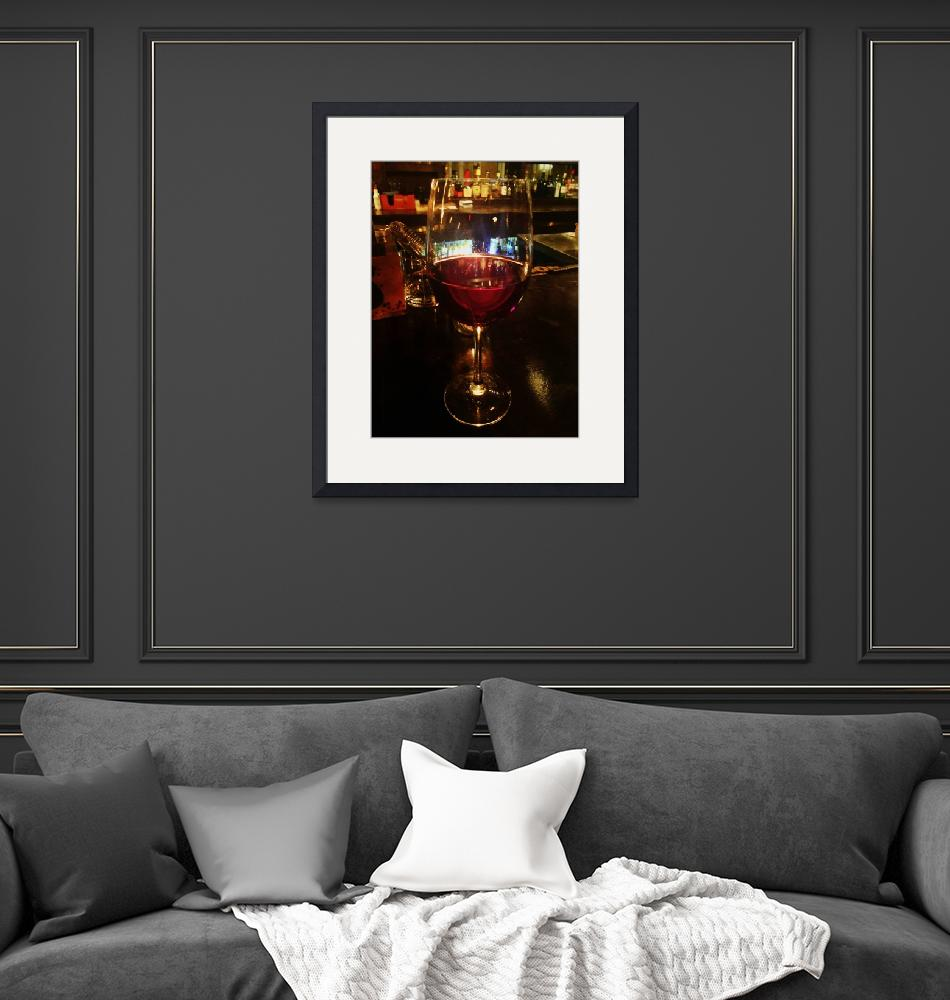"""""""Red Wine, Red Wine""""  by Artsart"""