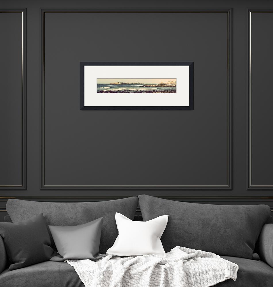 """""""Panorama Ngor""""  by powvisuals"""