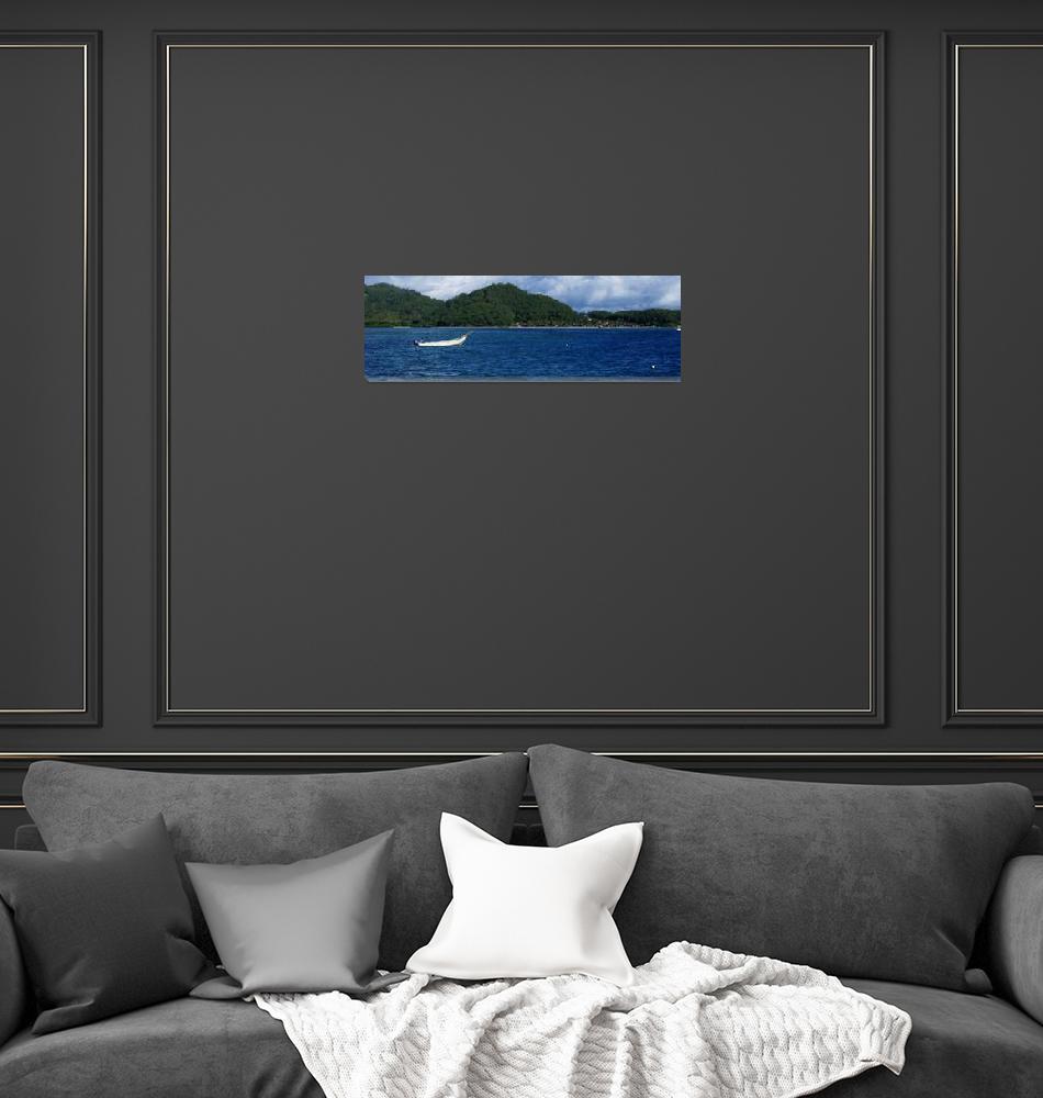 """""""Malolo Island, Fiji""""  by MimiAtherton"""