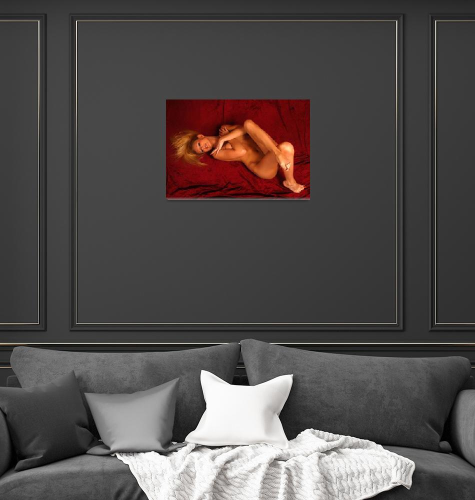"""""""Red Chill""""  (2005) by claytonbruster"""