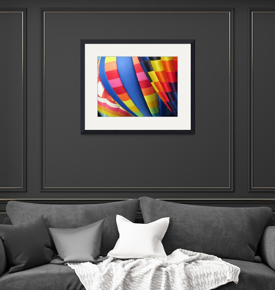 """""""Rainbow Colors""""  (2012) by ajc401"""