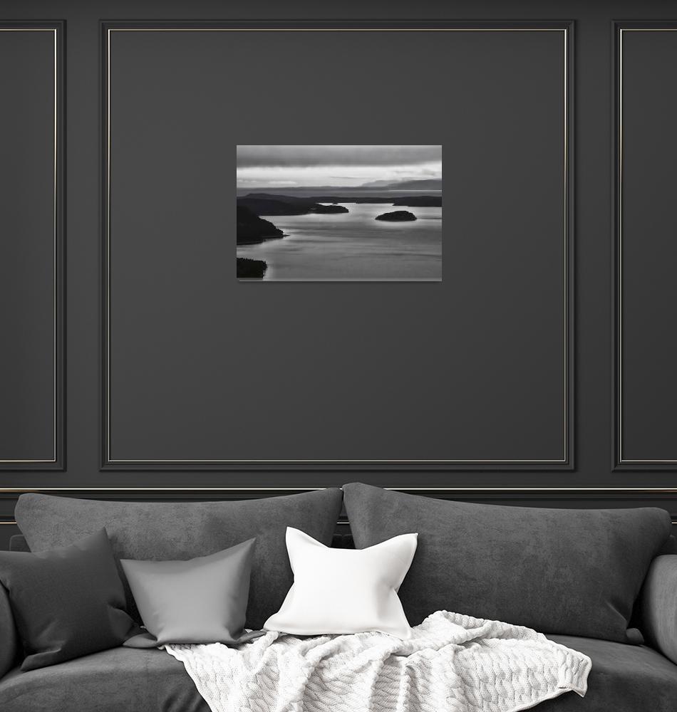 """San Juan Stillness""  (2014) by boppintheblues"