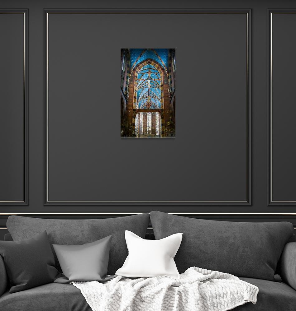 """Basilica of St. Mary"