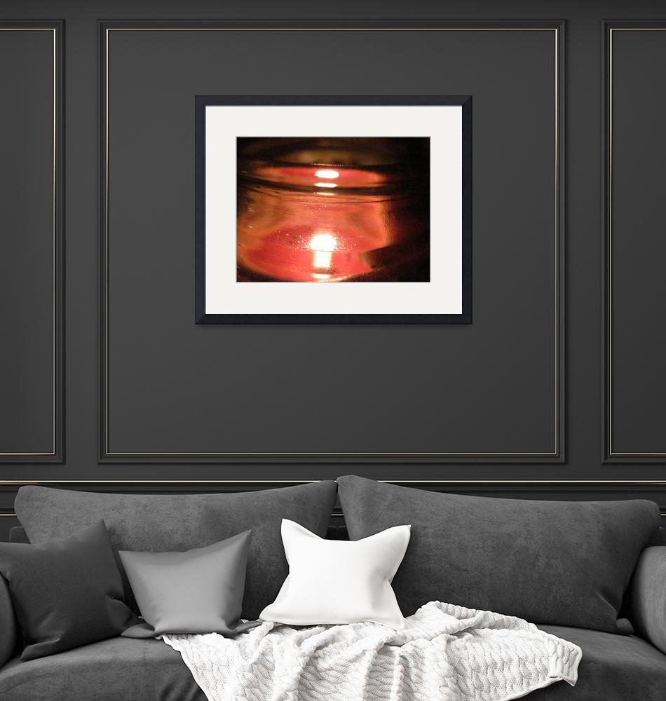 """""""Candle Light"""" (2011) by esp4him"""