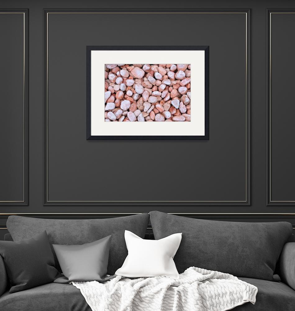 """""""Small red rocks""""  (2013) by creative_photography"""