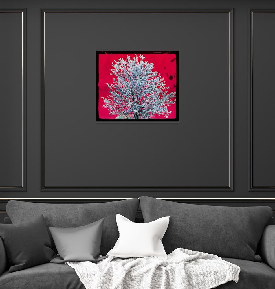 """""""tree 2 red doc""""  by lizmix"""