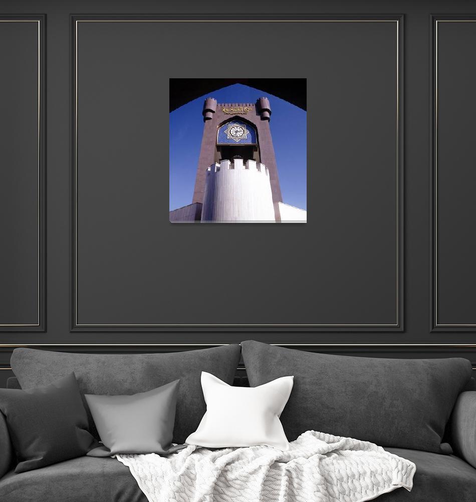 """""""Awakening Tower""""  by johnrochaphoto"""