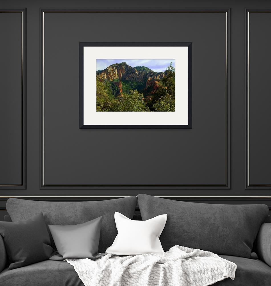 """""""The High Country Sedona""""  by jkphotos"""