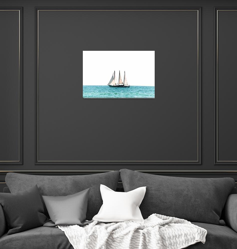 """""""Sailing""""  by ideaproductions"""