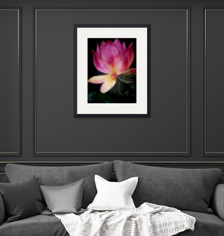 """""""flower""""  (2008) by ExhaleDesignsCollection"""