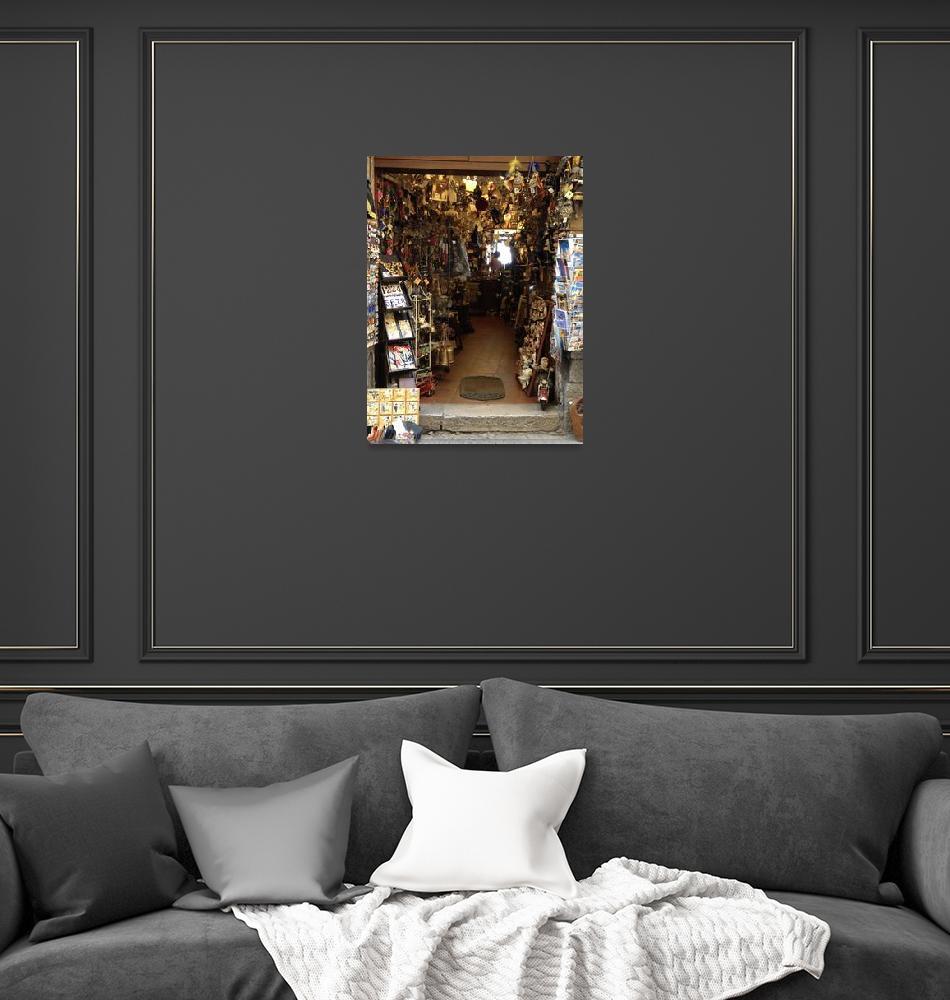 """Storefront""  by GeraldGoodrum"