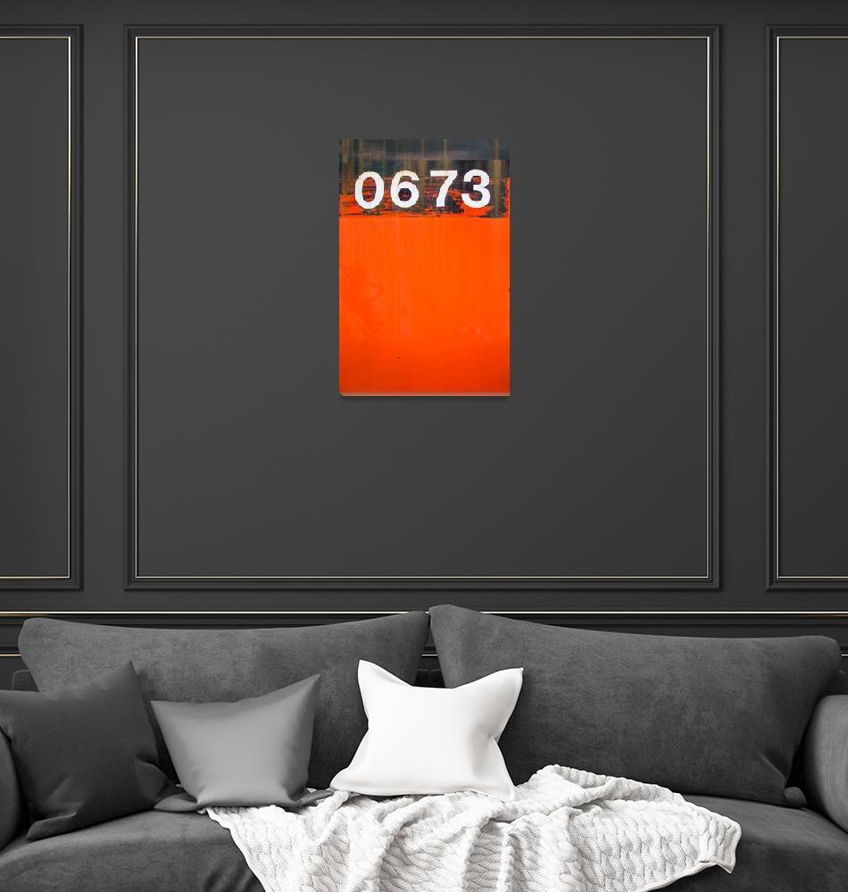 """0673""  (2016) by karolsstuff"