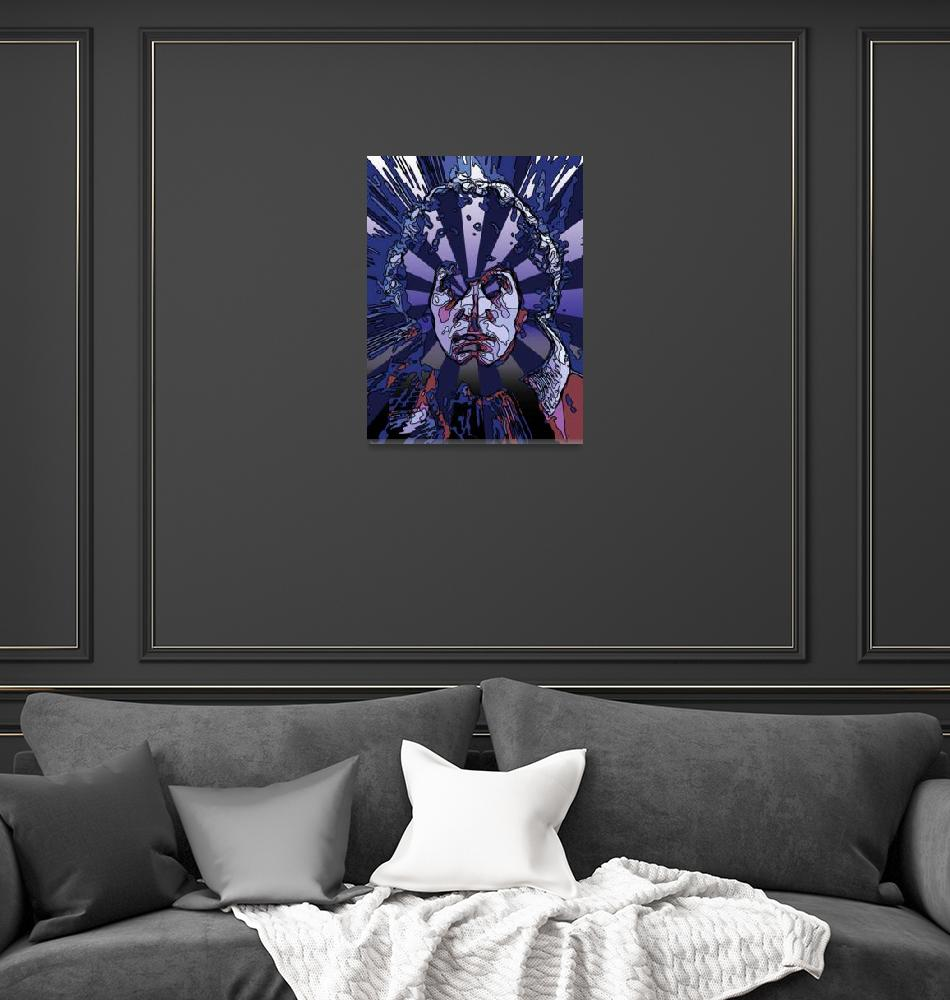 """""""redbubble-doctor-who""""  by RichDelux"""