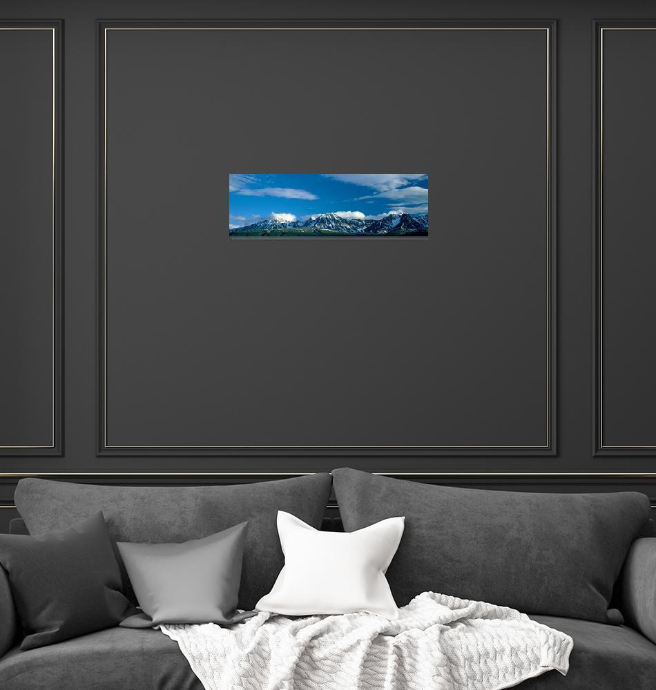 """Alaska""  by Panoramic_Images"