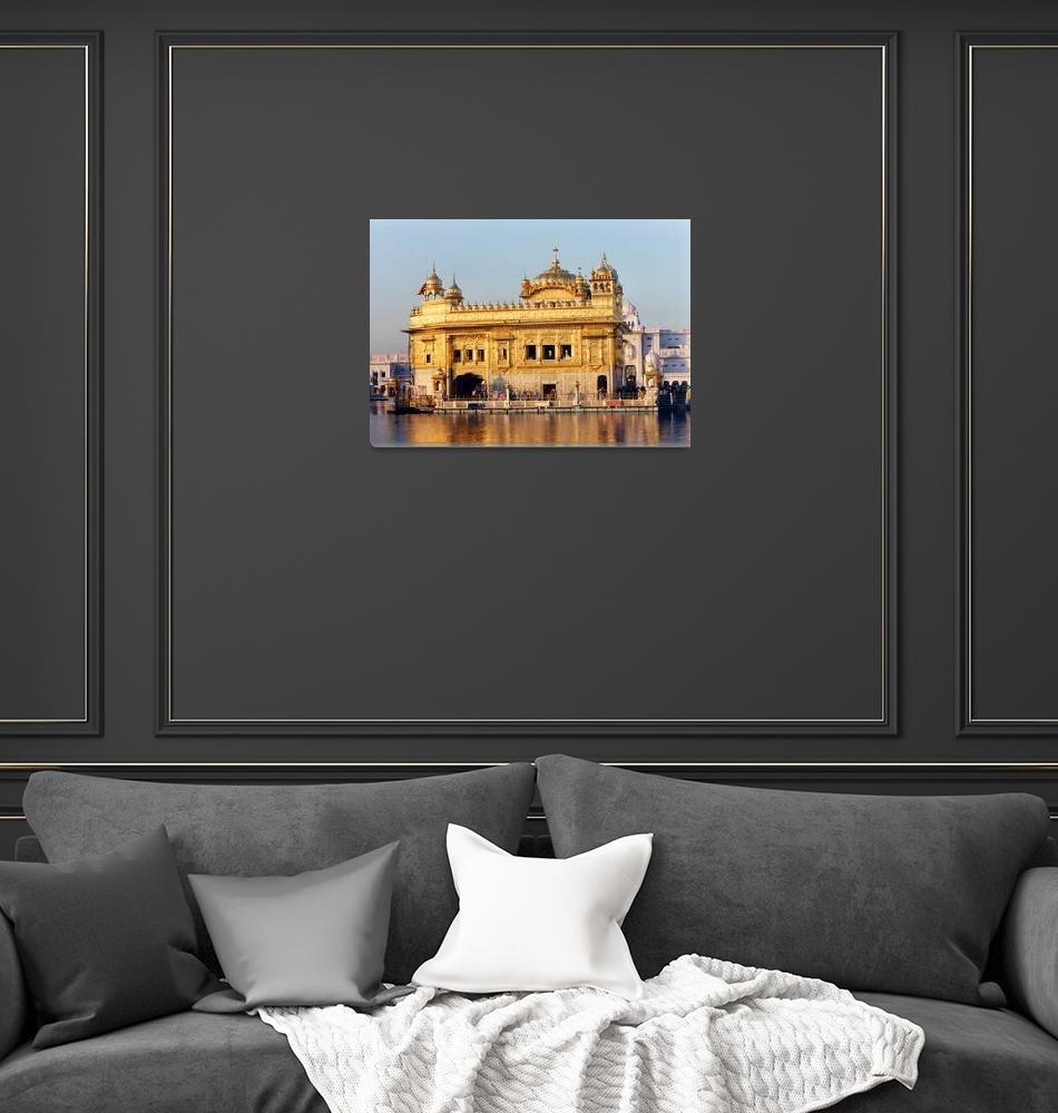 """""""Golden Temple1""""  by SikhPhotos"""