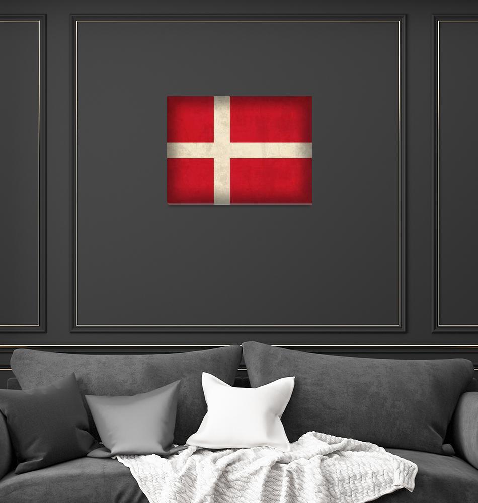 """""""Denmark""""  by artlicensing"""