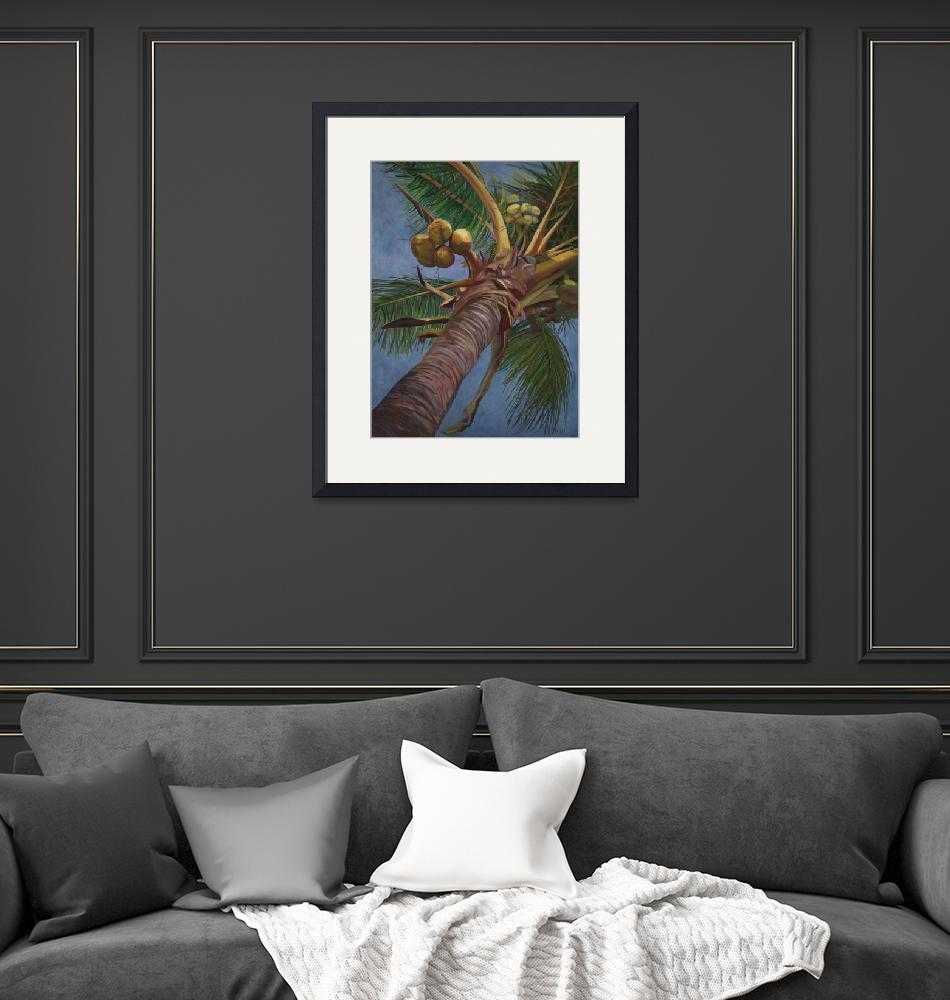 """""""Under The Coconut Tree""""  by bettylaur"""