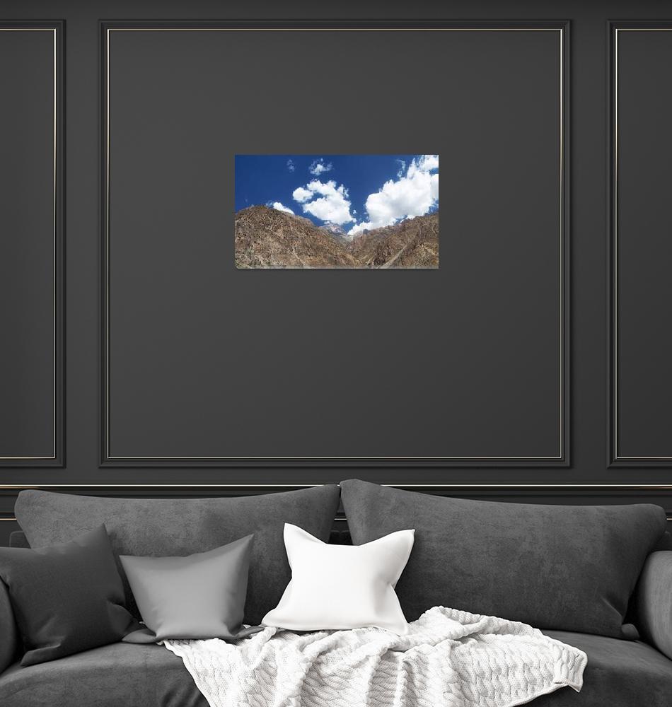 """Tajikistan Beautiful picture""  by TravelSync27"