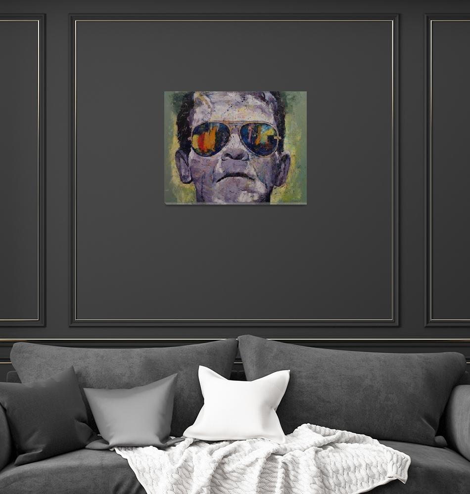 """""""Frankenstein""""  by creese"""