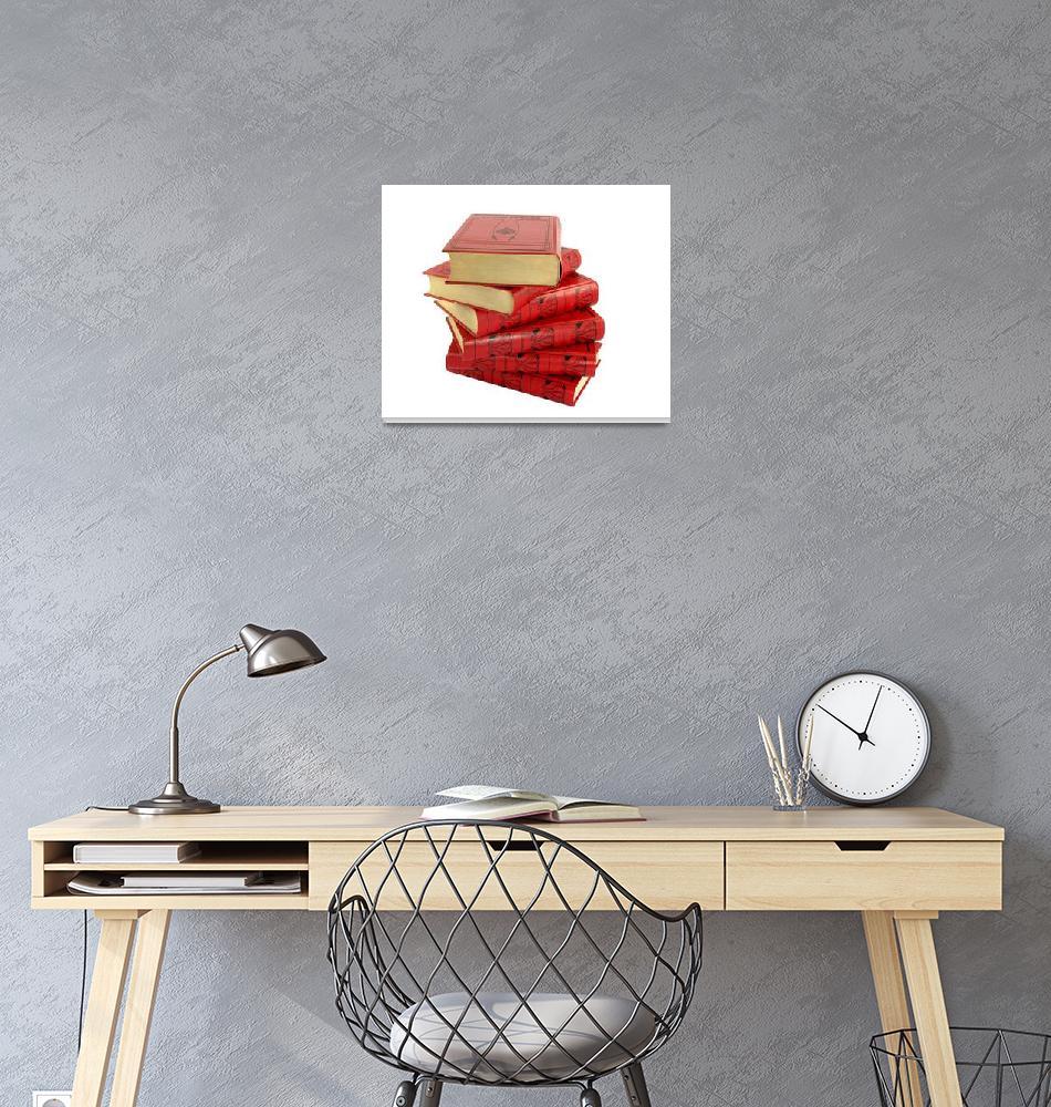 """literature""  by TessaLang"