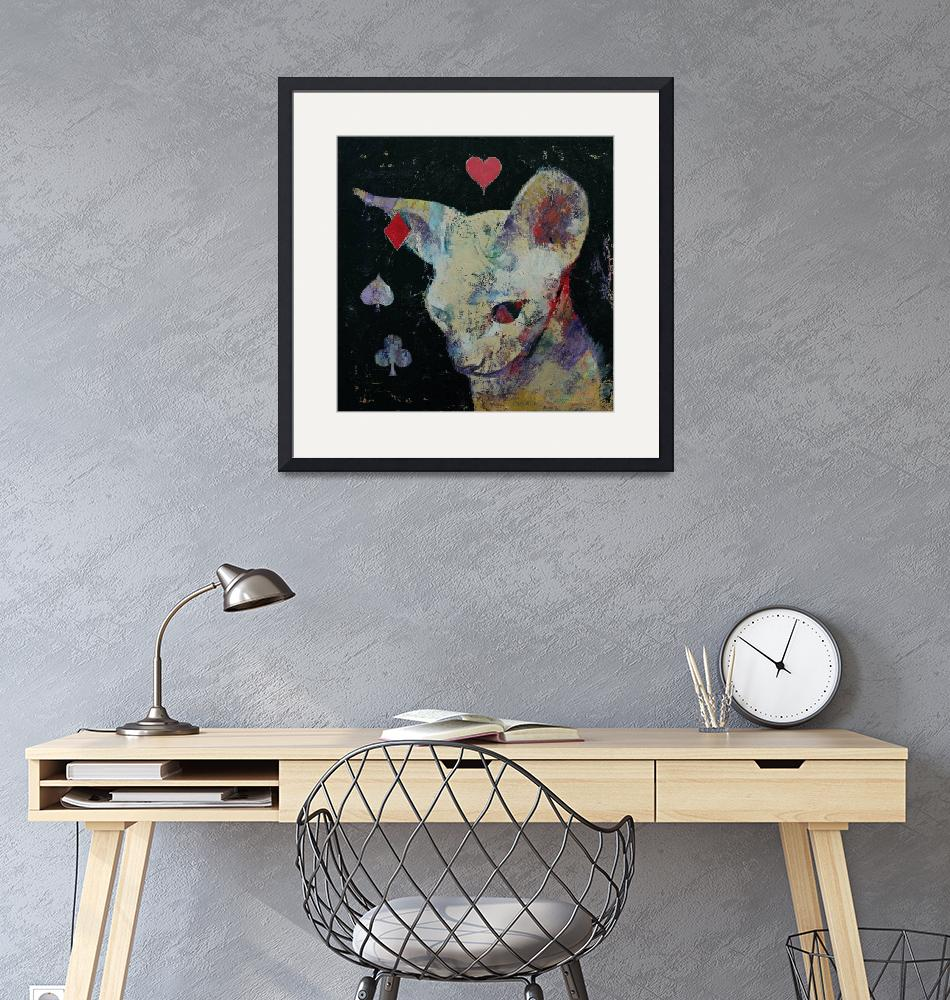 """""""Sphynx Cat Lover""""  by creese"""