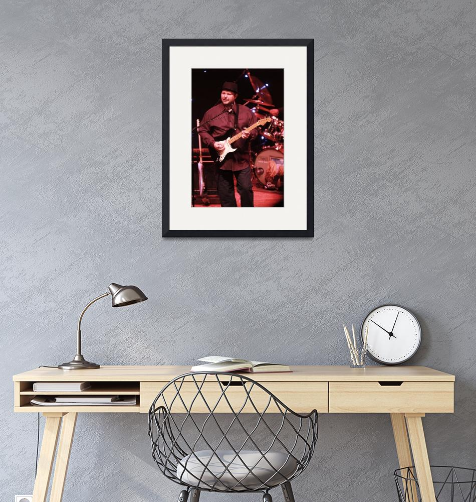 """""""Musician Christopher Cross""""  (2015) by FrontRowPhotographs"""