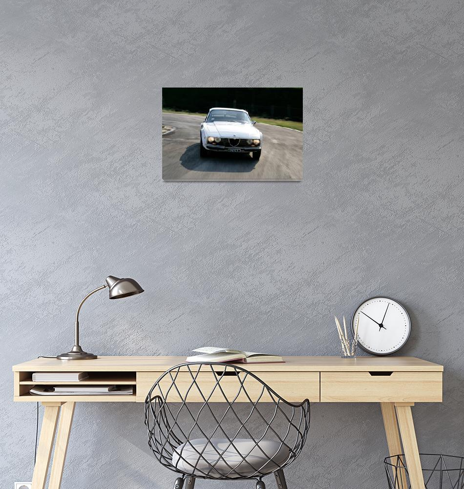 """Alfa Romeo Junior Z""  (2012) by getshaped"